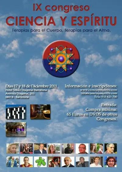 9congresobarcelona grandeb - congreso ciencia y espiritu barcelona