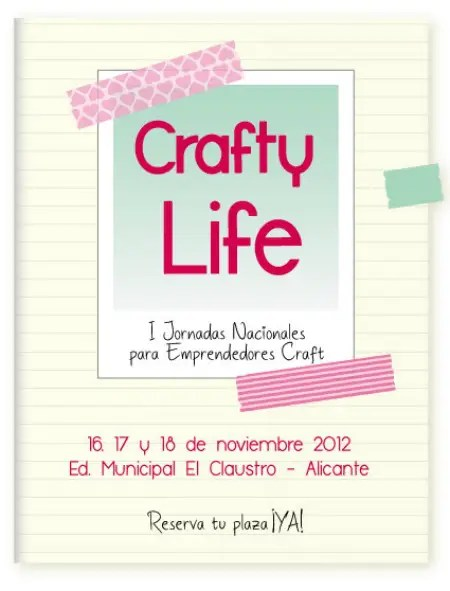 Anuncio CraftyLife WEB - Anuncio_CraftyLife_WEB