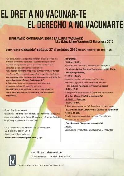 Cartell LL 2012b1 - Cartell LL 2012b