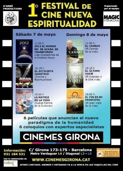 Festival Cine Nova Espiritualitat - Festival-Cine-Nova-Espiritualitat