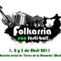 Folkarria logo - Folkarria: eco-festival en Madrid