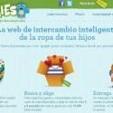 Grownies - GROWNIES, intercambio de ropa infantil online. Los viernes de Ecología Cotidiana
