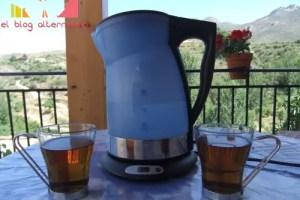 JATA - Probamos el hervidor-purificador de agua de Jata