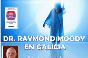MOODY - VIDA DESPUÉS DE LA VIDA: Raymond Moody en Galicia noviembre 2011