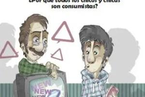 Mama quiero un movil nuevo - ¡Mamá quiero un movil nuevo!: Consumo responsable en los niños. Los viernes de Ecología Cotidiana