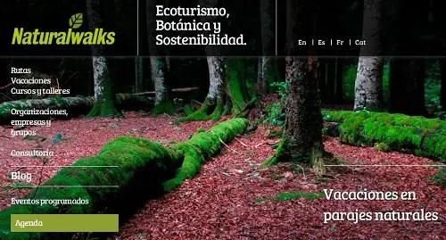 Naturwalks