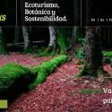 """Naturwalks1 - """"Tenemos toda una botica y una despensa natural ahí fuera que desconocemos y desaprovechamos"""". Entrevistamos a Evarist March de NATURALWALKS"""