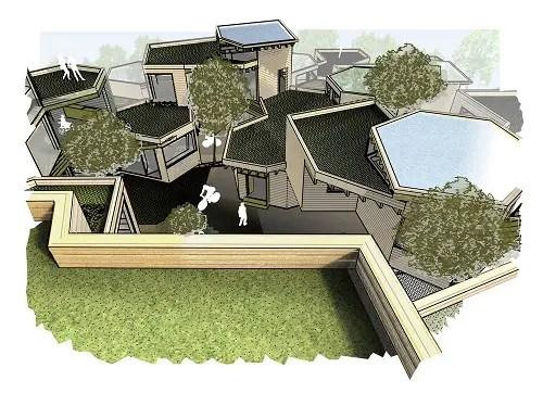 RUSinURBE 2 - Hacia la arquitectura del medioambiente