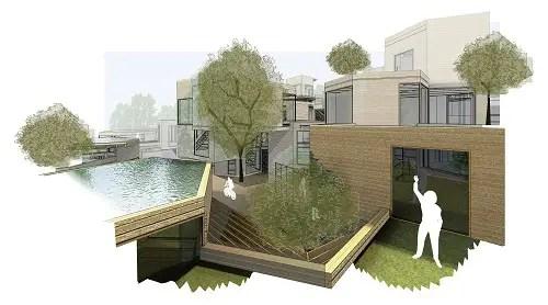 RUSinURBE 4 - Hacia la arquitectura del medioambiente