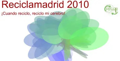 Reciclamadrid - Reciclamadrid