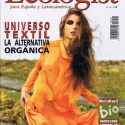 The Ecologist 491 - Universo textil. La alternativa orgánica. Revista The Ecologist nº 49