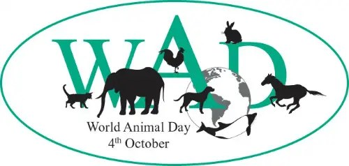 World Animal Day - World_Animal_Day