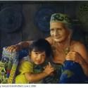 abuelas - DÍA DE LOS ABUELOS y texto de Laura Gutman dedicado a las mujeres sabias (1/2)