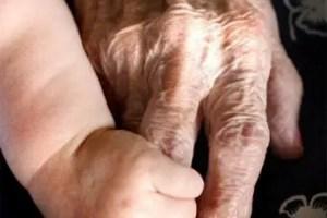 abuelos mano - Historias de vida: mi abuelo, mi maestro