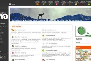 agenda viva digital - Agenda Viva Digital: web con soluciones prácticas para mejorar tu calidad de vida y la de tu entorno