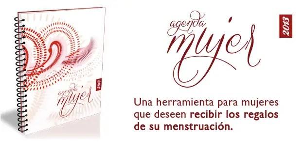 agenda - AGENDA MUJER 2013: entrevista a Laura Martínez-Hortal sobre los dones de las mujeres cíclicas