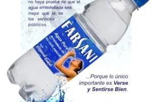 agua pura farsani21 - Agua Pura Farsani