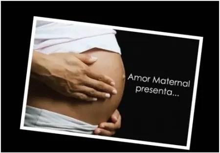 amor maternal - amor maternal