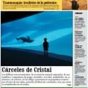 animales - Defines y cárceles de cristal: Animalis nº 8, periódico en pdf a favor de los animales
