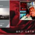 "anji carmelo - Anji Carmelo, experta en duelo: ""Si vives con gozo, gozosa será tu muerte"""