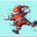 """antinavidad - """"Es artificial que tengamos que estar contentos por las fiestas navideñas"""""""