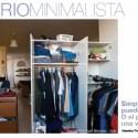 armario minimalista - Armario minimalista en pdf