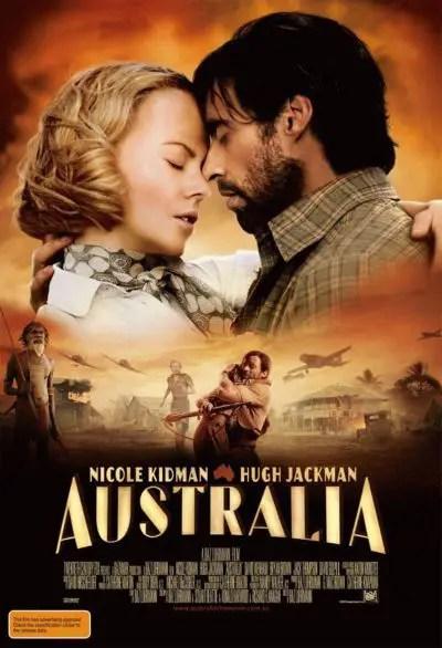 australia - australia