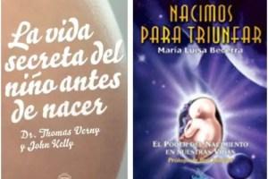 becerra - La educación comienza en la vida intrauterina