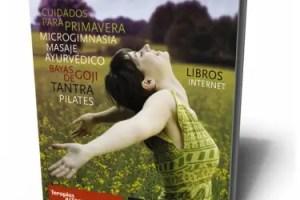 binestar natural - nº 3 de la revista bienestarNATURAL, marzo 2010