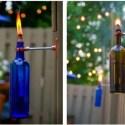 botellas1 - 3 buenas ideas para reutilizar y decorar con botellas