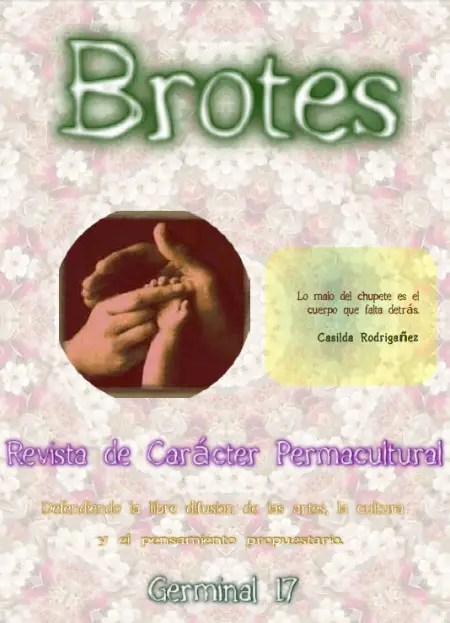 brotes 17 - Brotes nº 17: revista online de carácter permacultural