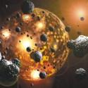 calvin21 - Un cuerpo celeste impacta en Júpiter y deja un cráter del tamaño de la Tierra