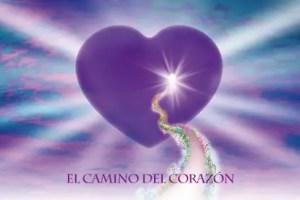 camino corazon - El camino del corazón