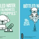 campana tappening agua - EL AGUA EMBOTELLADA: mentiras a la carta (3/3)