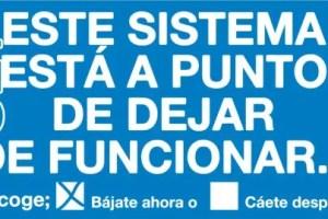 """capitalismo - 17 septiembre 2009 (17-S): iniciativa por el cambio social """"Podemos vivir sin capitalismo"""""""