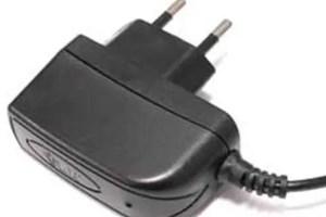 cargador - Cargador universal para móvil en el 2012