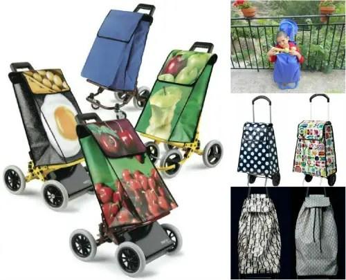 carritos de la compra - carritos de la compra