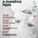 cartel okB web - Conociendo a nuestros hijos: II ciclo de conferencias en Fuenlabrada (Madrid), mayo-junio 2012