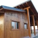 casamadera - Casas prefabricadas de madera. Una opción ecológica ante la crisis