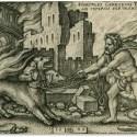 cerbero2 - 10º trabajo de Hércules: matando a Cerbero, guardián del Hades