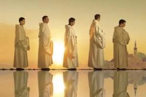 chant - Los beneficios del canto gregoriano en el siglo XXI