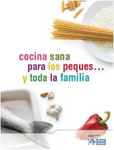 cocina1 - cocina sana para los peques y toda la familia