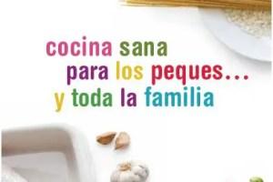 cocina1 - Cocina sana para los peques y toda la familia en pdf