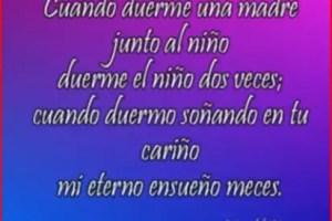 """colecho - """"Dormir contigo es el camino más directo al paraíso"""". Vídeo con canción de Luis Miguel"""