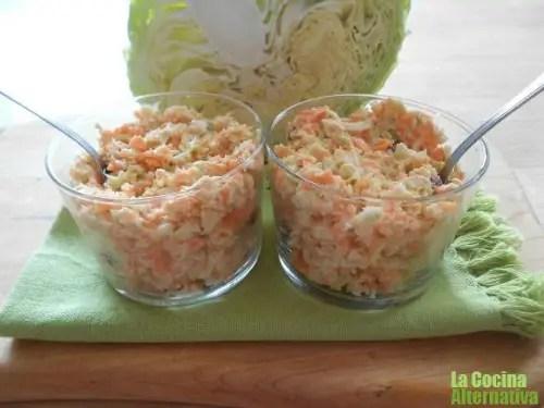 coleslaw - coleslaw