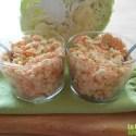 coleslaw - Coleslaw: ensalada de col y zanahorias crudas