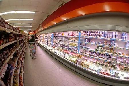 comprar en el supermercado - Comprar en el supermercado