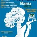 concurso microrelatos madera justa - I Concurso de microrrelatos Madera Justa