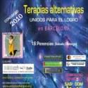 congreso terapias - Congreso de Terapias Alternativas el 30 y 31 de enero del 2010 en Barcelona