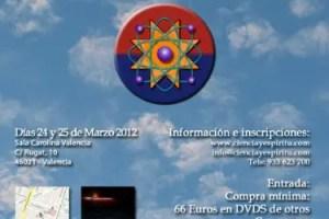 congresovalencia med - X Congreso Ciencia y Espíritu en Valencia, marzo 2012